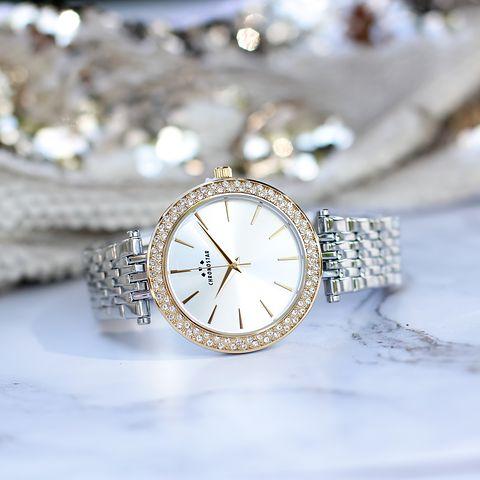 Quelle montre choisir pour une femme ?